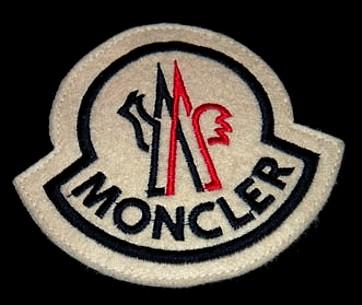 moncler azienda