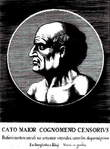 carthago esse delendam