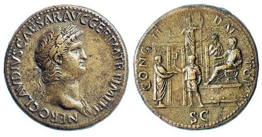 agrippinas role during neros reign Julia agrippina: julia agrippina, mother of the roman emperor nero and a powerful influence on him during the early years of his reign to satisfy agrippina's.