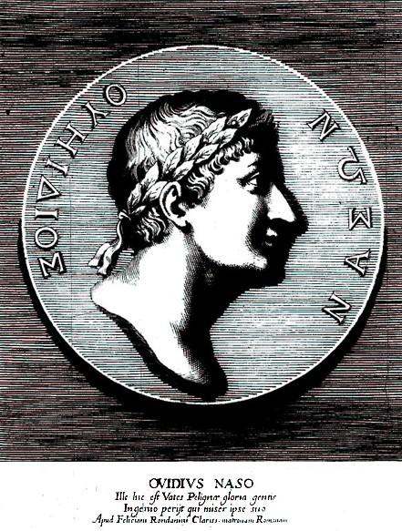 Ovidio di Giovanni Pietro Bello    Ovidio Gassonitis