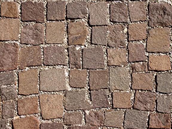 Il porfido come pietra per realizzazioni nel settore edilizio