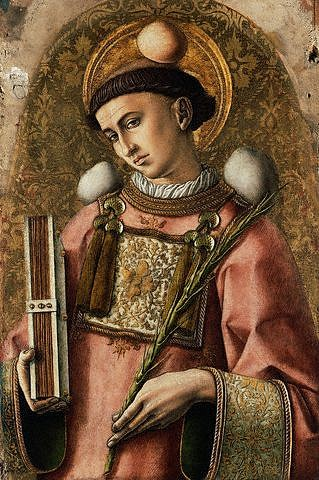 saint stephens jewish single men Saint stephen's day falls on december 26  it is thought that he was a jewish and then converted to  the sun website is regulated by the independent press.