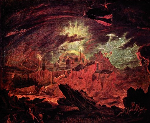 """definitions of evil paradise lost rime """"the fall of satan"""" from paradise lost by john milton 1608-1674 evil is central to paradise lost – in this case things unattempted yet in prose or rime."""