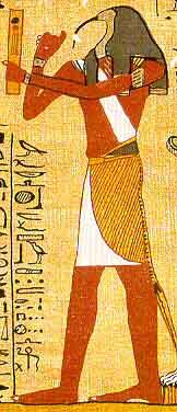 Thot - Le tavole di thoth ...
